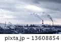 環境破壊 大気汚染 公害の写真 13608854