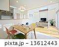洋風建築 リビング 13612443