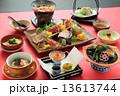 コース料理 懐石料理 会席料理の写真 13613744
