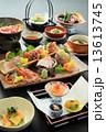 コース料理 懐石料理 会席料理の写真 13613745