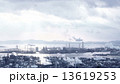 大気汚染 環境破壊 公害の写真 13619253
