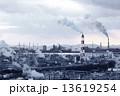 環境破壊 大気汚染 公害の写真 13619254