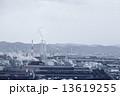 環境破壊 大気汚染 公害の写真 13619255