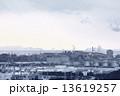 環境破壊 大気汚染 公害の写真 13619257