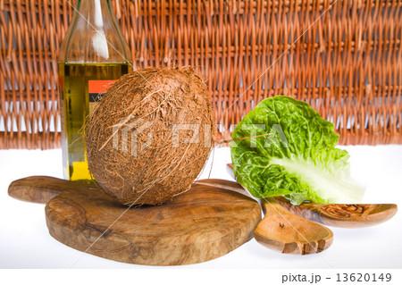 Coconutの写真素材 [13620149] - PIXTA