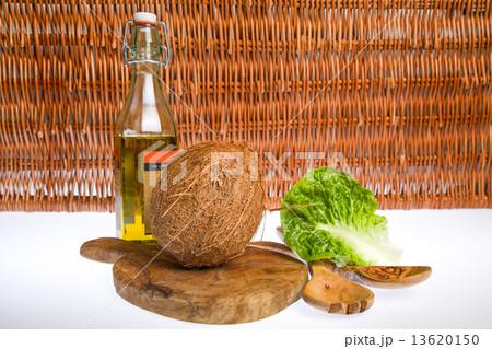 Coconutの写真素材 [13620150] - PIXTA