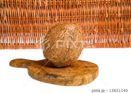 Coconutの写真素材 [13621140] - PIXTA