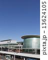 羽田空港第2ターミナル 13624105
