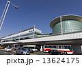 羽田空港旅客第2ターミナル 13624175
