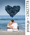 Valentines day vector 13627778