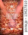 Valentines day vector 13627810