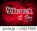 Valentines day vector 13627889