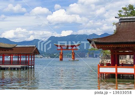 厳島神社 13633058