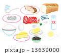 食材シリーズ 13639000