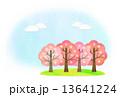 春の風景 13641224