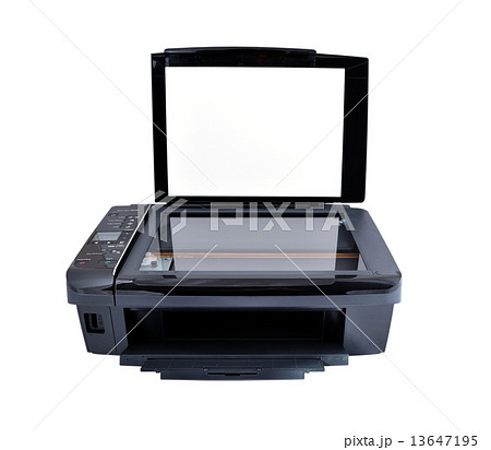 printerの写真素材 [13647195] - PIXTA