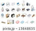 ゴミ分別収集(大型ゴミ) 13648635