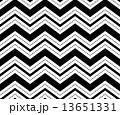 ジオメトリック 幾何学的 シームレスのイラスト 13651331