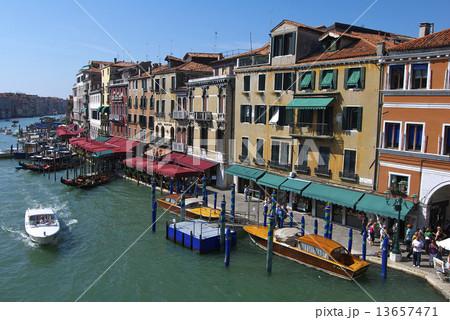 イタリア ベネチア 13657471