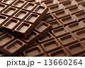 チョコレート 13660264