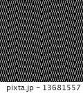 ジオメトリック 幾何学的 シームレスのイラスト 13681557