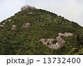 山頂の巨石 (屋久島三岳) 13732400