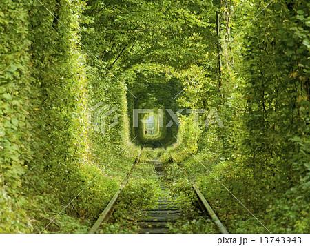 愛のトンネル5 13743943