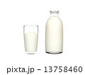 牛乳 13758460
