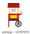 ポップコーンマシーン 13767972