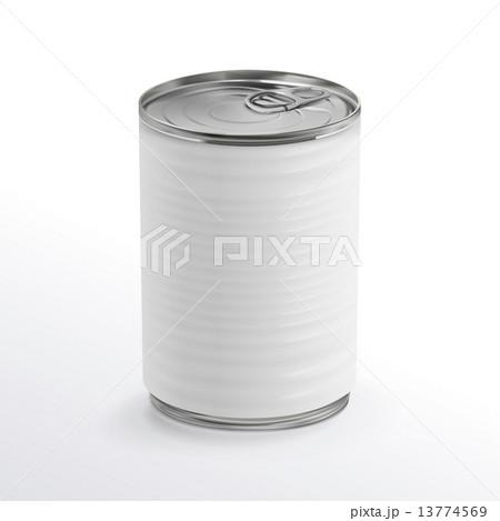 かん 保存 クローズアップのイラスト素材 [13774569] - PIXTA