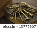 キー カギ 鍵の写真 13779907