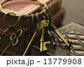 キー カギ 鍵の写真 13779908