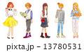 女の子1 13780531