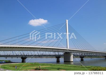 橋 13786011