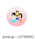 家族 13789942