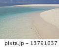 はての浜 (沖縄 久米島) 13791637