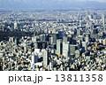 都市 東京 都会の写真 13811358