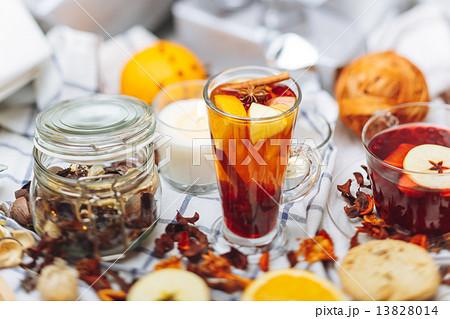 hot drinksの写真素材 [13828014] - PIXTA