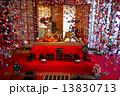稲取温泉 ひな人形 雛のつるし飾りの写真 13830713