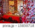 稲取温泉 ひな人形 雛のつるし飾りの写真 13830718