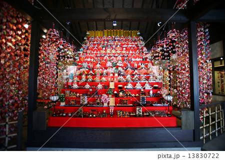 稲取温泉 雛のつるし飾り 13830722