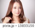 美容 ヘアスタイル 女の子の写真 13833150