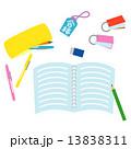 勉強 筆記用具 13838311