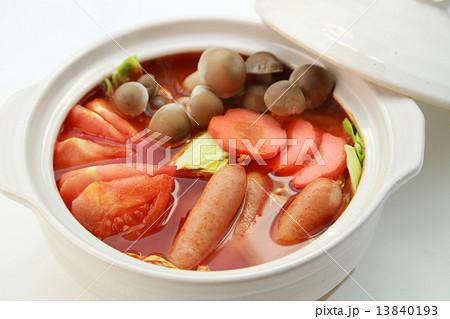 トマト鍋 13840193
