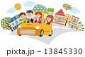 ドライブ 13845330