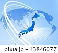 グローバル 13846077