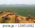 スリランカ シギリヤロック 遺跡の写真 13851082