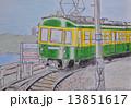江ノ電の風景3 13851617