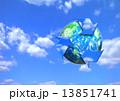 地球のリサイクル 13851741