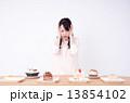 ダイエットイメージ  13854102